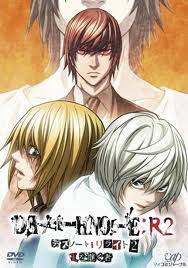 Death Note Rewrite 2 Ls Successors