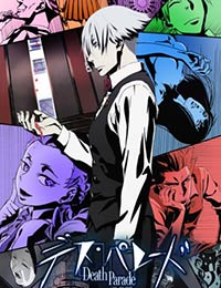 Death Parade Dub