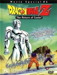 Dragon Ball Z Movie 06: The Return of Cooler (Dub)
