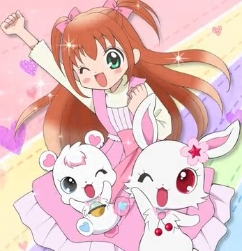 Jewelpet Attack Chance