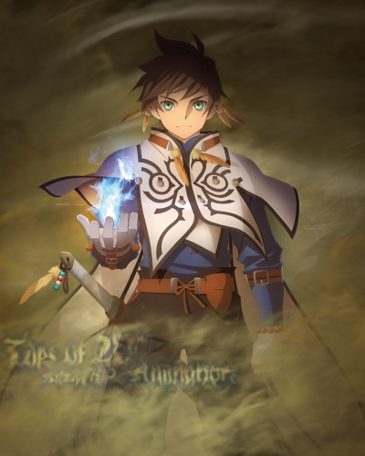 Tales Of Zestiria The X 2017