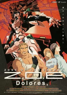 Zone of the Enders: Dolores, I